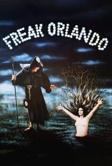 Ver película Freak Orlando