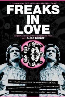 Ver película Freaks in Love
