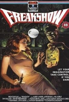 Ver película Freakshow