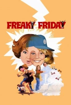 Freaky Friday online free