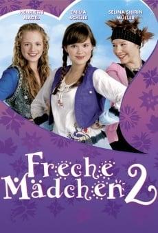 Ver película Freche Mädchen 2