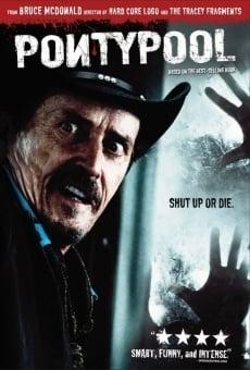 Ver película Frecuencia macabra