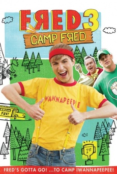 Camp Fred on-line gratuito