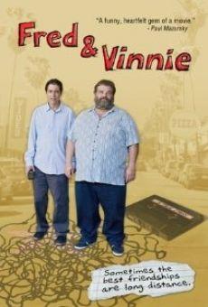 Ver película Fred & Vinnie