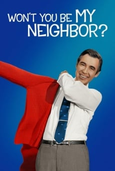 Won't You Be My Neighbor? en ligne gratuit
