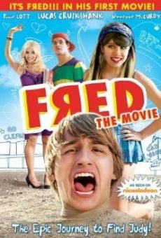 Fred: The Movie on-line gratuito