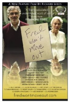 Película: Fred Won't Move Out