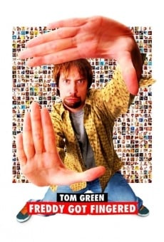 Freddy Got Fingered online