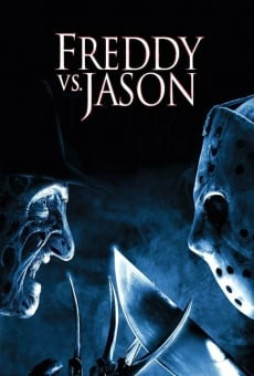 Película: Freddy vs Jason