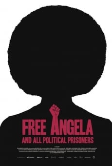 Ver película Free Angela and All Political Prisoners
