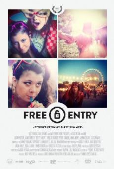 Free Entry online