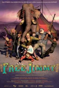 Slipp Jimmy fri Online Free