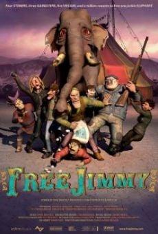 Ver película Free Jimmy