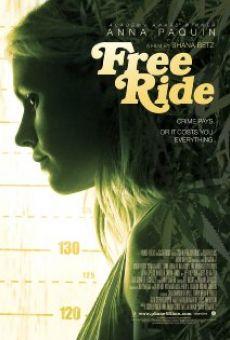 Free Ride online free