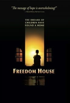 Freedom House on-line gratuito