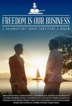 Freedom Is Our Business on-line gratuito