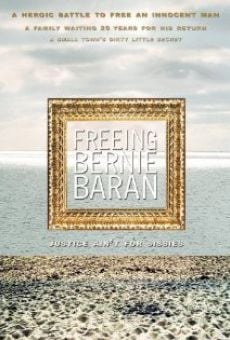 Freeing Bernie Baran gratis