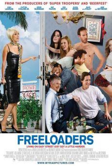 Ver película Freeloaders