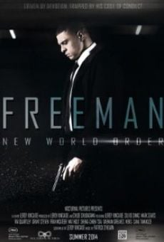 Ver película Freeman: New World Order