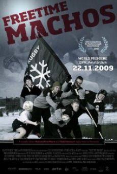 Ver película Freetime Machos