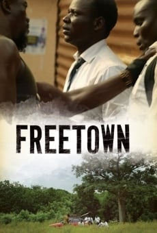 Freetown online streaming