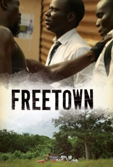 Freetown on-line gratuito