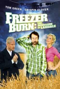 Freezer Burn: The Invasion of Laxdale online kostenlos