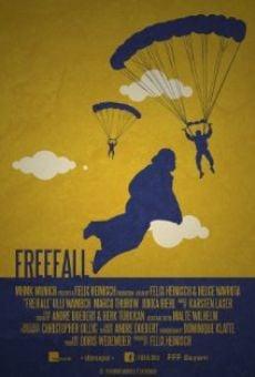 Ver película Freifall