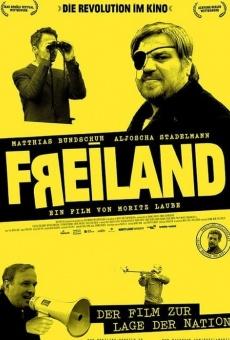Ver película Freiland