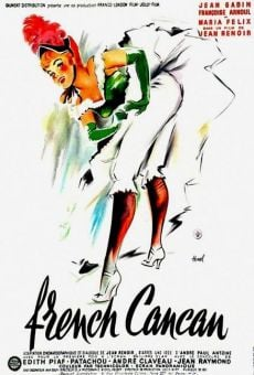 French Cancan Online Free