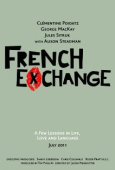 French Exchange online free