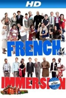 Ver película French Immersion
