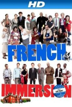 French Immersion online free