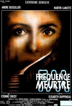 Ver película Frequent Death