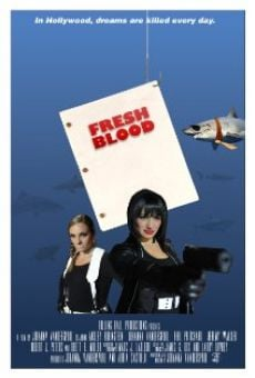 Película: Fresh Blood