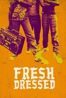 Película: Fresh Dressed