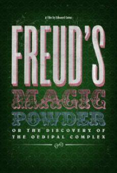 Freud's Magic Powder
