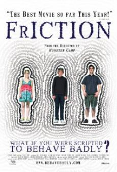 Ver película Friction