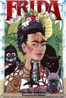 Frida Still Life on-line gratuito