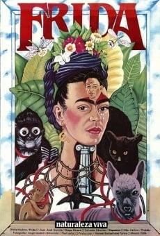 Frida, naturaleza viva online