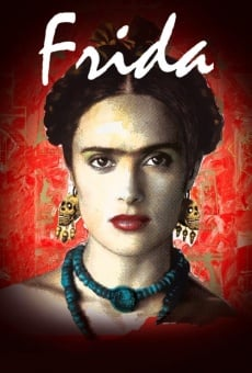 Frida (aka Frida Kahlo) online streaming