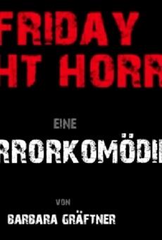 Ver película Friday Night Horror