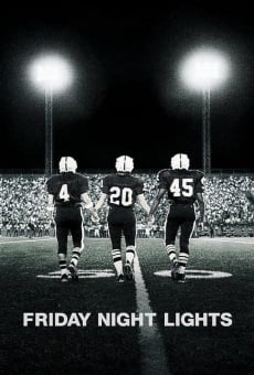 Friday Night Lights online gratis