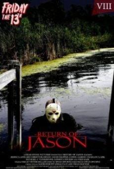 Friday the 13th: Return of Jason