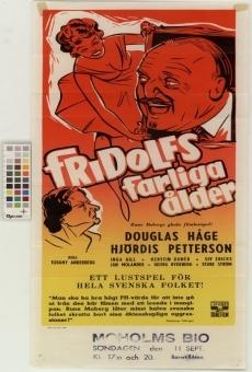 Ver película Fridolfs farliga ålder