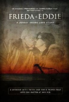 Frieda and Eddie: A Jersey Shore Love Story on-line gratuito