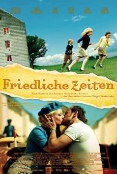 Ver película Friedliche Zeiten