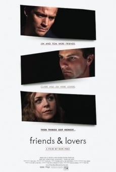Ver película Friends and Lovers