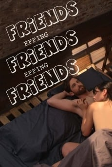 Friends Effing Friends Effing Friends