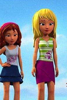 Friends: Emma's Dilemma online kostenlos